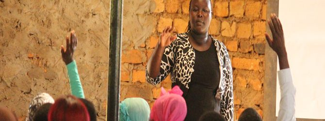 Translating Gender-Related Legislations into Women's Realities