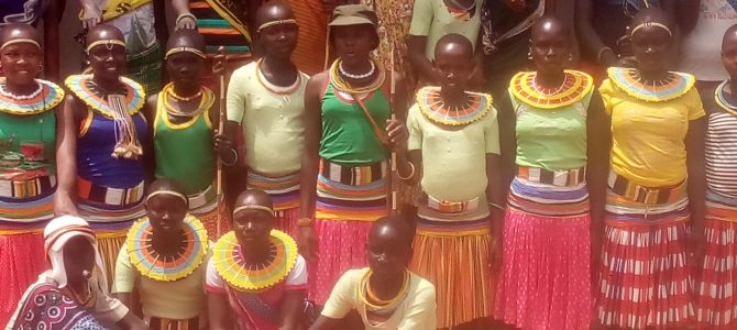 FGM Project Launched in Karamoja