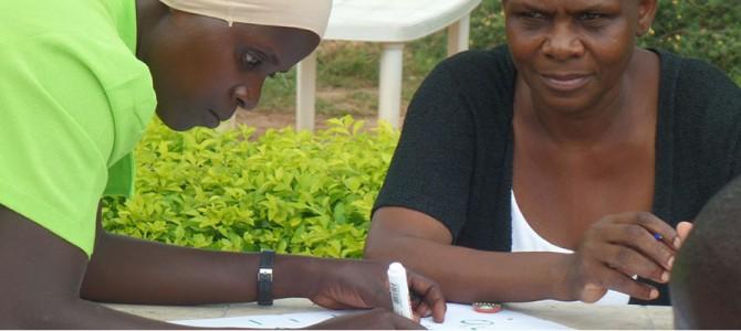 Raising a Flag for Gender Equality through VLSAs: The Story of Hoima District
