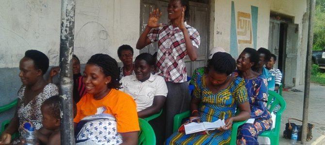 Gender priorities reviewed for tabling to Hoima district leadership