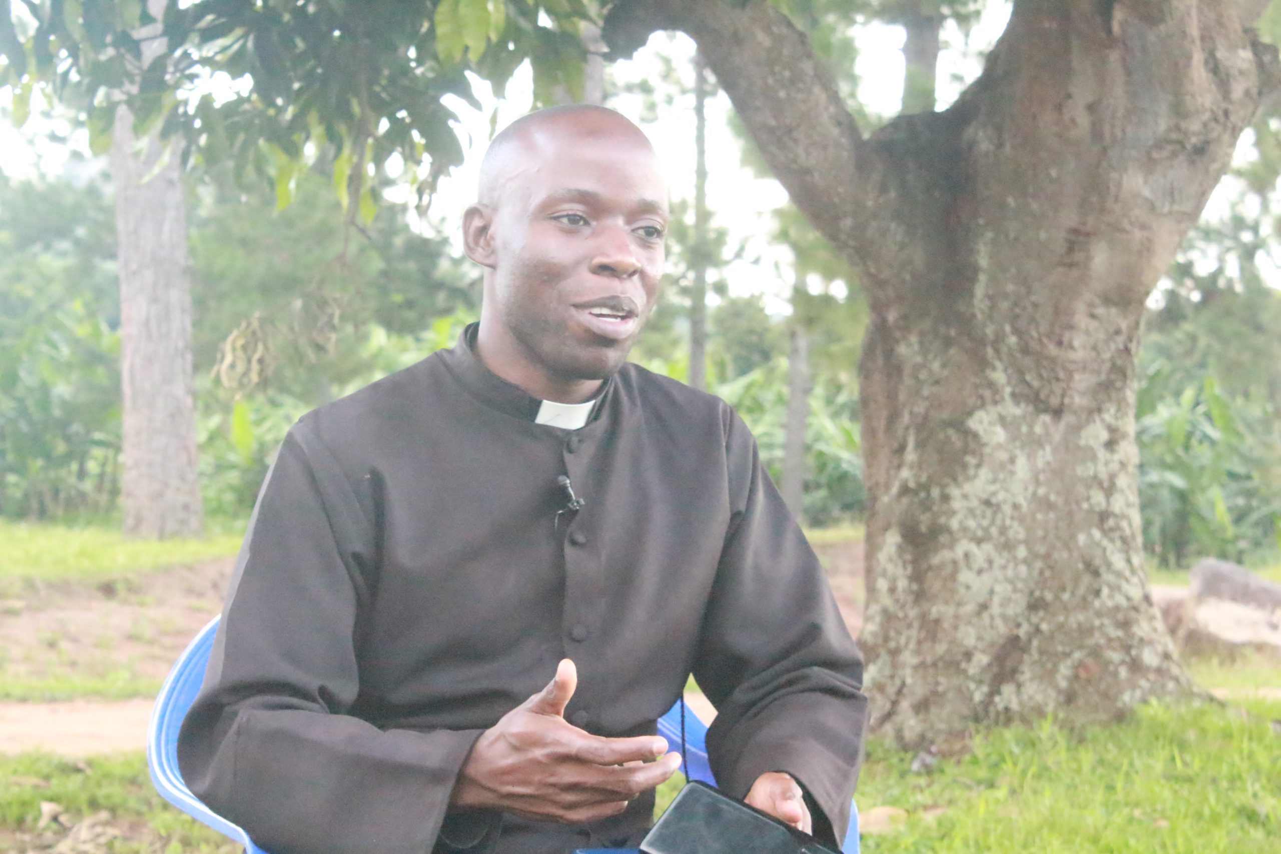 CHURCH LEADERS IN LUWERO CHAMPION FIGHT AGAINST GENDER BASED VIOLENCE.