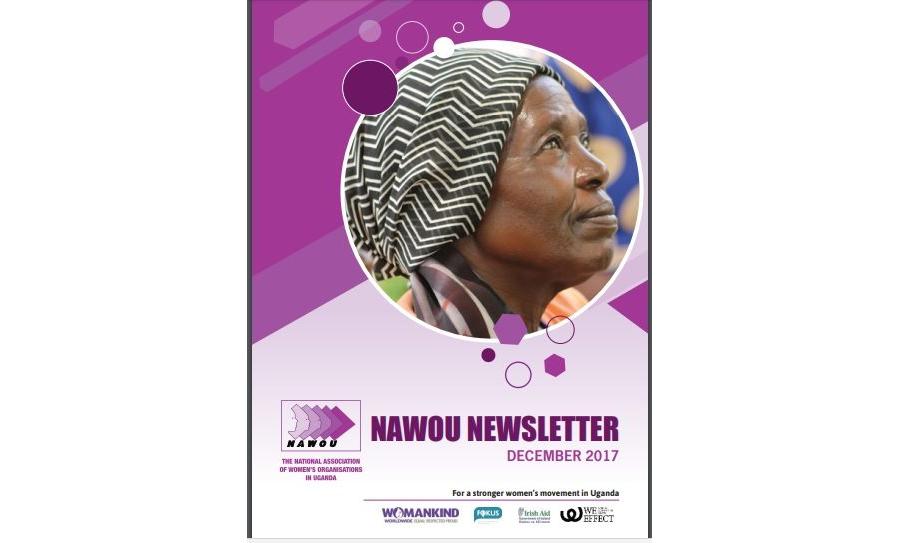 NAWOU Newsletter